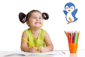 Uw kind aanmelden voor onze kinderopvang