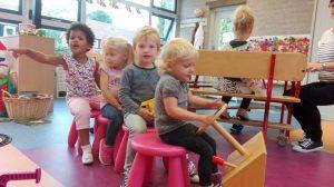 Bekijk de sfeerimpressie van peuterspeelzaal Spelendwijs in Veenendaal