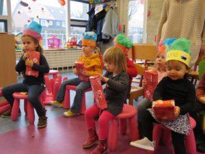 De Sint bij Kinderopvang Spelendwijs Veenendaal 7