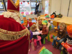 De Sint bij Kinderopvang Spelendwijs Veenendaal 6