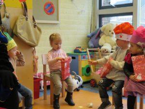 De Sint bij Kinderopvang Spelendwijs Veenendaal 5