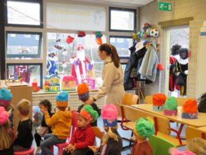De Sint bij Kinderopvang Spelendwijs Veenendaal 3