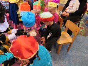 De Sint bij Kinderopvang Spelendwijs Veenendaal 2