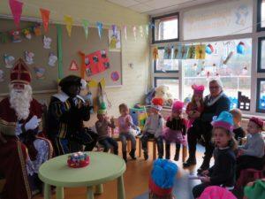 De Sint bij Kinderopvang Spelendwijs Veenendaal 15
