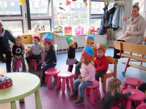 De Sint bij Kinderopvang Spelendwijs Veenendaal 14