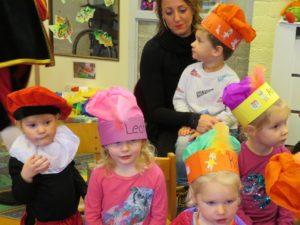 De Sint bij Kinderopvang Spelendwijs Veenendaal 1