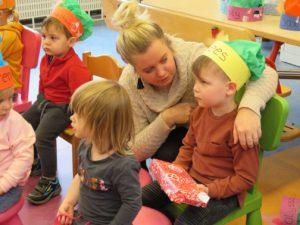 De Sint bij Kinderopvang Spelendwijs Veenendaal 13