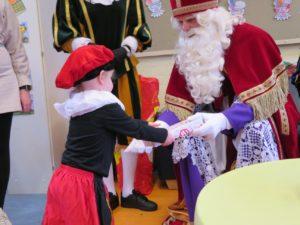 De Sint bij Kinderopvang Spelendwijs Veenendaal 12