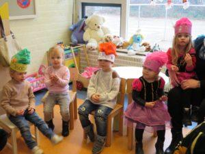 De Sint bij Kinderopvang Spelendwijs Veenendaal 11