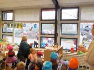 De Sint bij Kinderopvang Spelendwijs Veenendaal 10