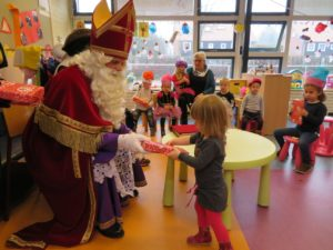 De Sint bij Kinderopvang Spelendwijs Veenendaal 9