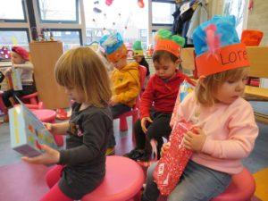 De Sint bij Kinderopvang Spelendwijs Veenendaal 8