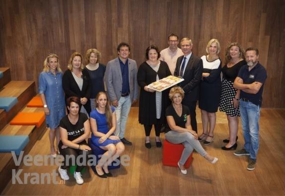 Spelendwijs Veenendaal maakt onderdeel uit van het Platform Kinderopvang