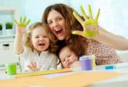 """De """"Dit ben ik"""" aansluitende oefeningen voor thuis speciaal voor u als ouder(s)"""