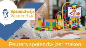 Lees hier meer over het VVE-beleidsplan van Spelendwijs Veenendaal