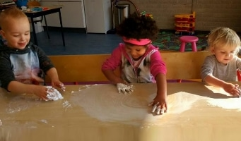 Tarieven van kinderopvang Spelendwijs Veenendaal